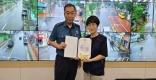 [상주]CCTV통합관제센터 절도범 검거에 기여