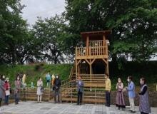 [상주]공공미술프로젝트로 역사·문화 공간으로 탈바꿈